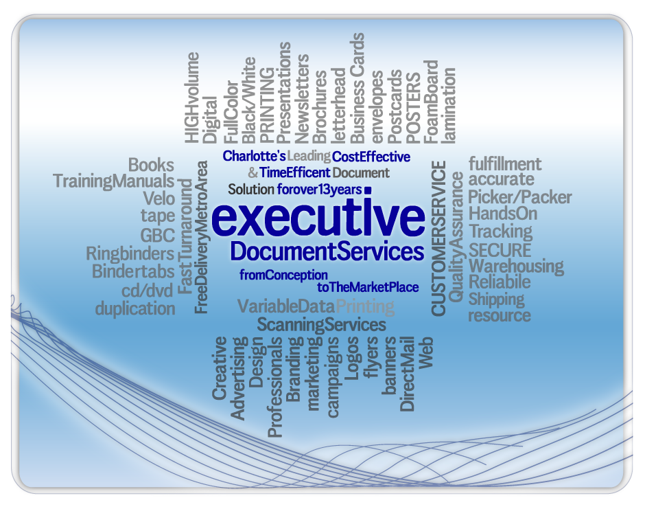 Executive document services home malvernweather Images